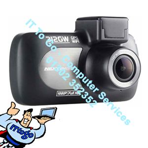 Next Base 312GW Deluxe Reconditioned Dash Cam