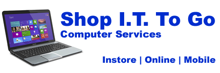 IT To Go - Computer Services