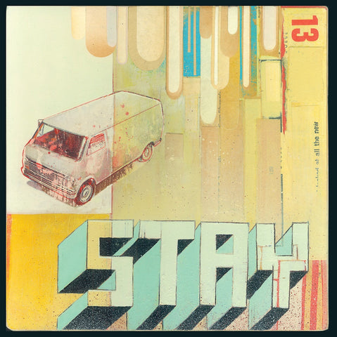 Stay (With Van)