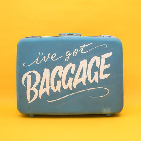 I've Got Baggage