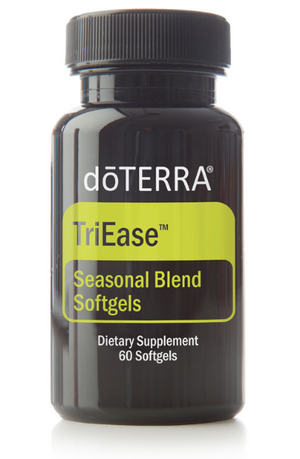 TriEase 60 Softgels