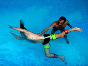 Aquatic Therapy & Bodywork (Watsu & Waterdance)