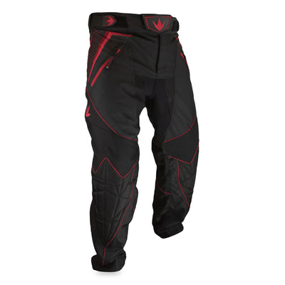 Bunker Kings V2 Supreme Pants - Red