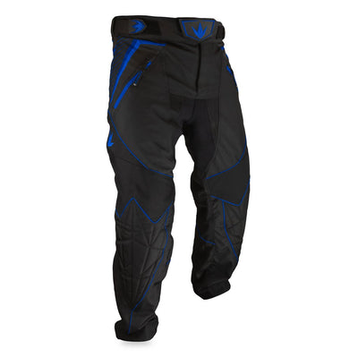 Bunker Kings V2 Supreme Pants - Royal Blue