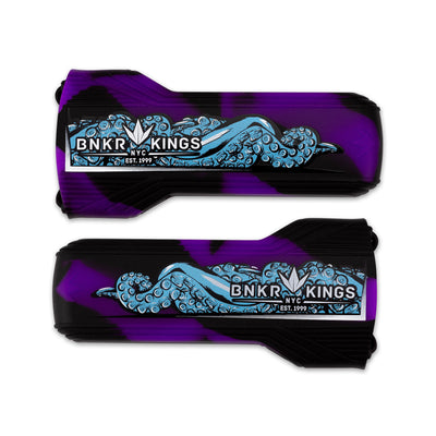 Bunker Kings - Evalast Barrel Cover - Tentacle - Purple