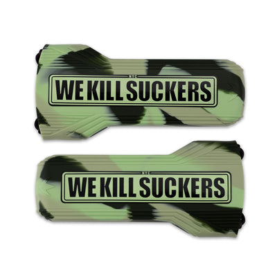 Bunker Kings - Evalast Barrel Cover - WKS - Camo