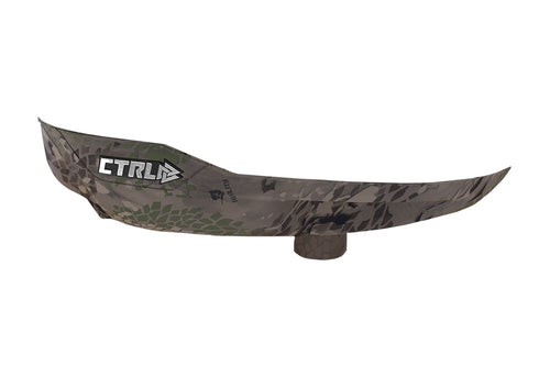 Bunkerkings CTRL Custom Bottom Shell - Highlander Camo