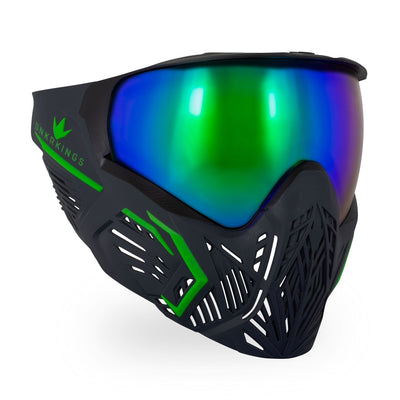 Trade-In - CMD Goggle - Black Acid
