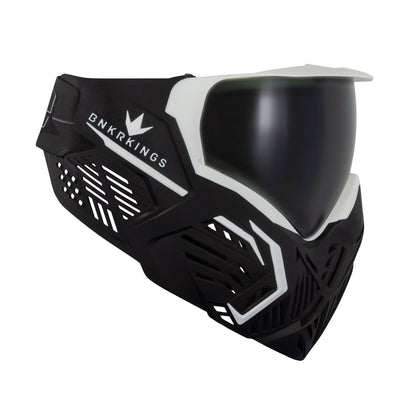 Trade-In - CMD Goggle - Black Storm