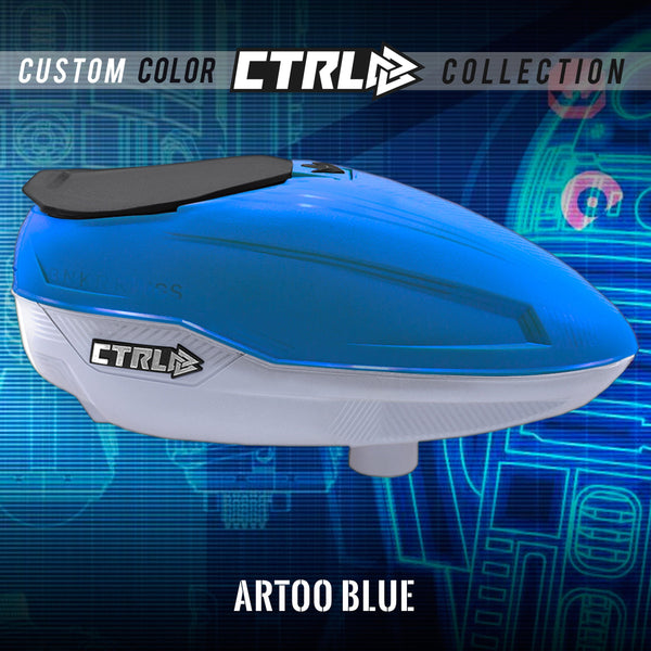 Bunkerkings CTRL Loader - Artoo Blue