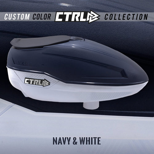 Bunkerkings CTRL Loader - Navy & White