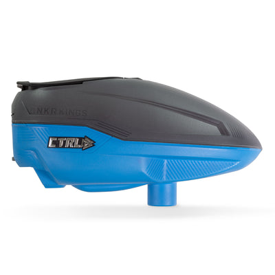Bunkerkings CTRL Loader - Graphite Blue