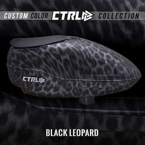 Bunkerkings CTRL Loader - Black Leopard