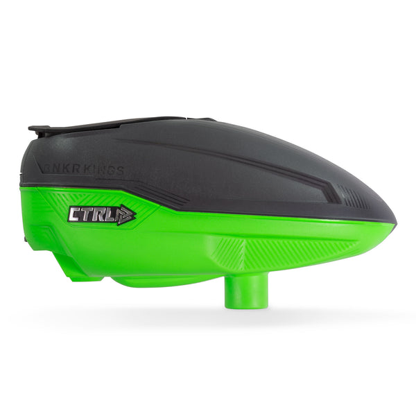 Bunkerkings CTRL Loader - Graphite Lime