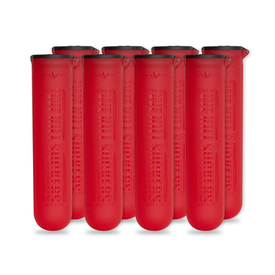 Bunkerkings ESC Pods - 8 Pack - Red