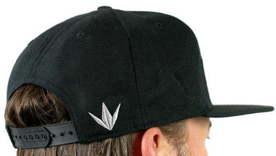 zzz - Bunker Kings WKS Chevron - Snapback Hat