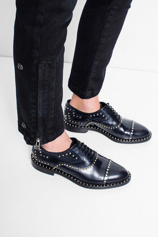 Best Studded Derbys Ever by Zadig and Voltaire