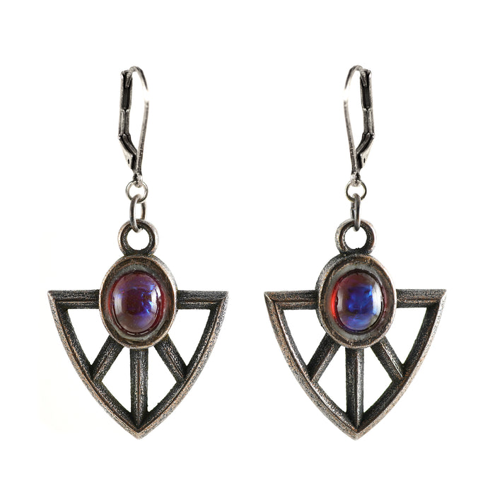 Priestess Earrings No. 2
