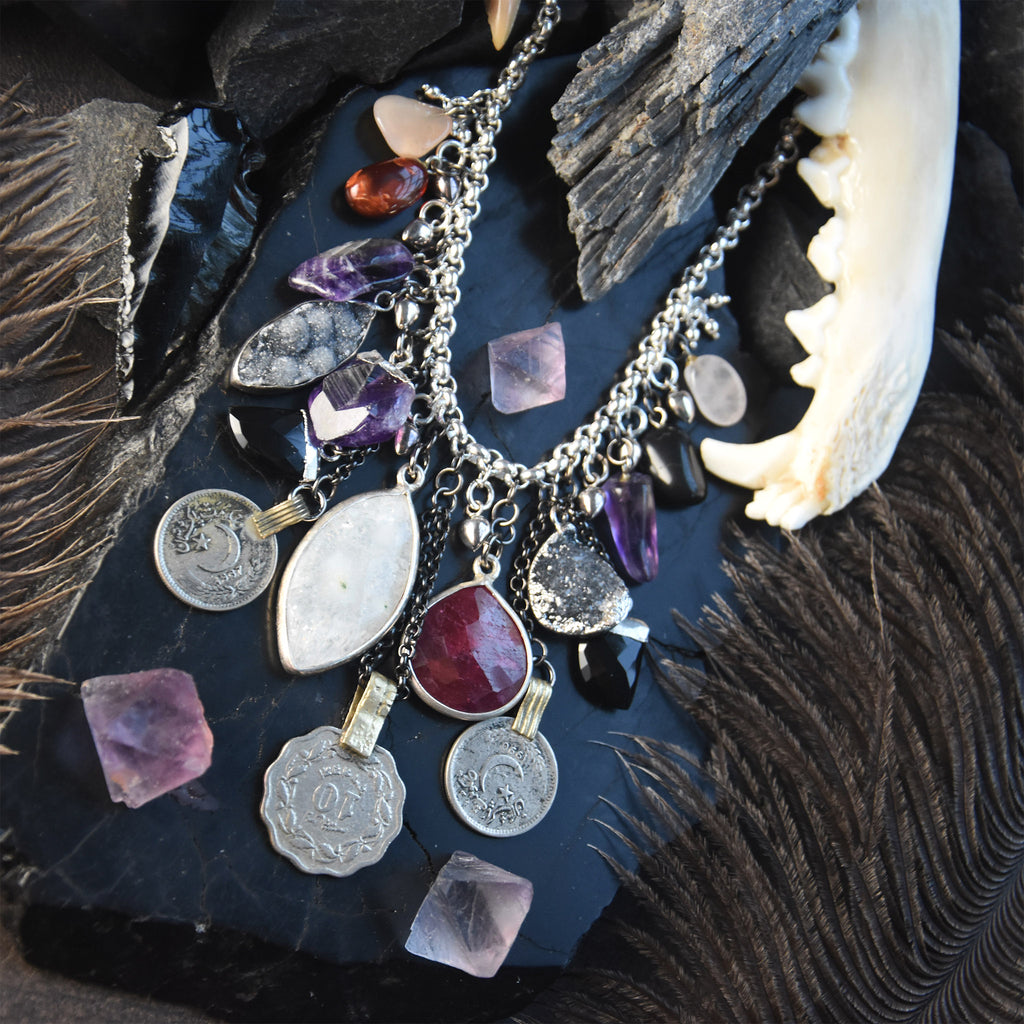 Anne Bonny Necklace