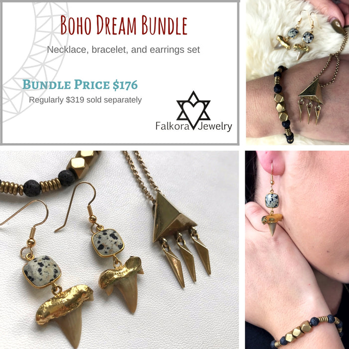 Boho Dream Bundle