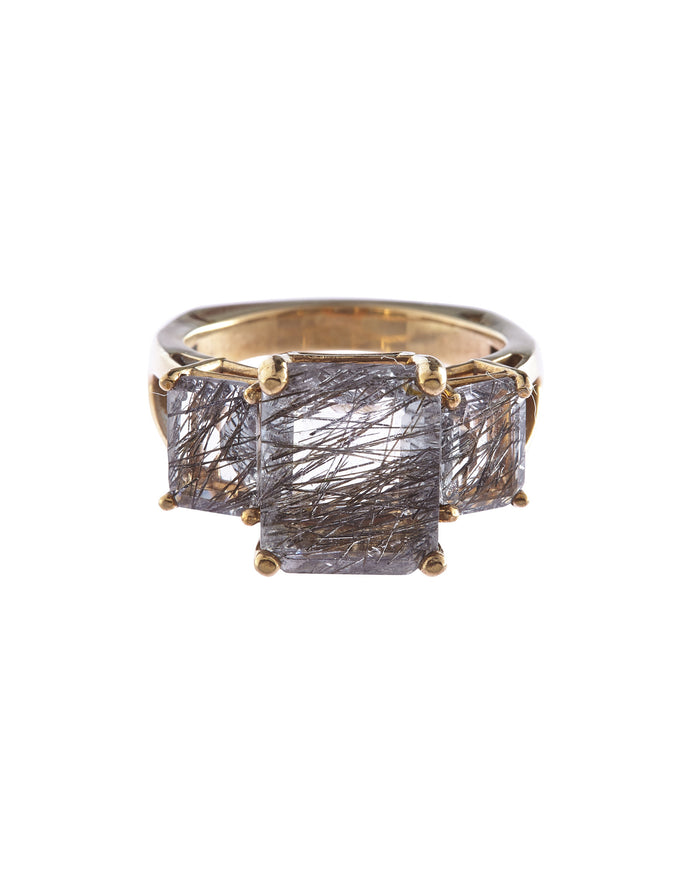 Mortina Ring