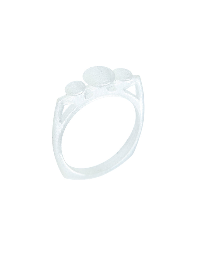 Magic Setting Ring Translucent