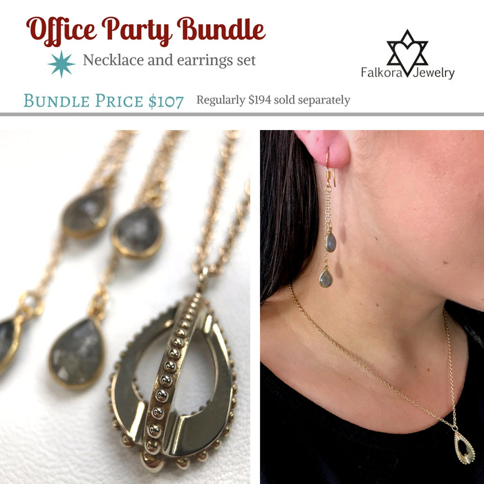 Office Party Bundle