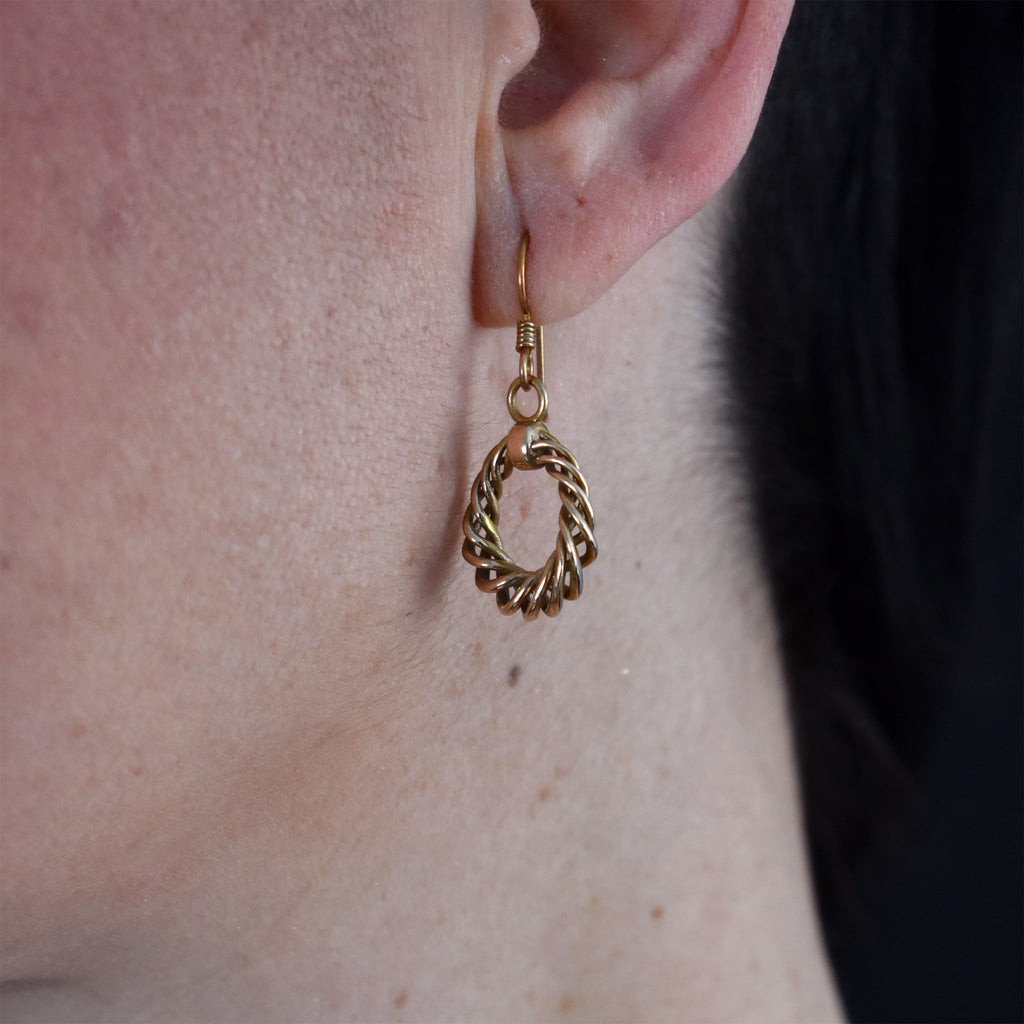 Helatrix Earrings