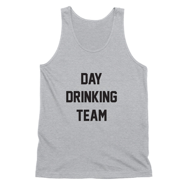 dc589c989bcbc Tank Top - DAY DRINKING TEAM