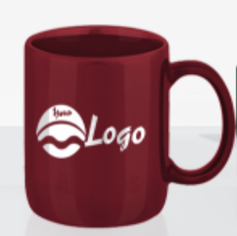 Promotional Mugs - 72 Count