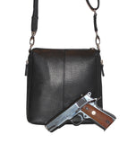 GTM-20 CONCEALED CARRY FLAT SAC BLACK