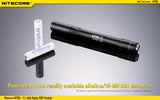 NITECORE MT06 CREE XQ-E LED PEN FLASHLIGHT 165 LUMENS