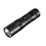 NITECORE R40 1000 LUMEN RECHARGEABLE TACTICAL LED FLASHLIGHT WITH CHARGING DOCK