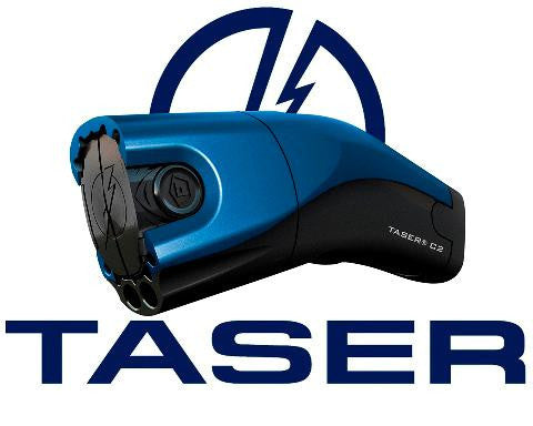 TASER C2 LED/LASER GOLD KIT (2)