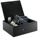 GUNVAULT DRAWERVAULT BIOMETRIC