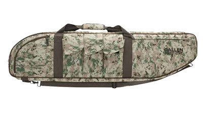 ALLEN BATALLION TAC RIFLE CASE CAMO