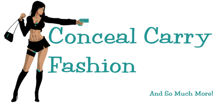 Concealed Carry Fashion