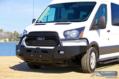 Ford Transit Bumpers