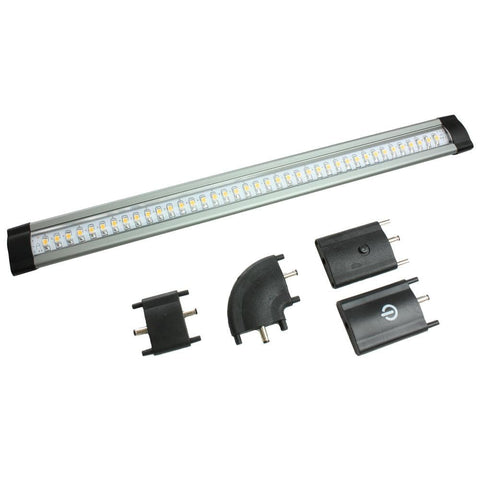 "Lunasea 12"" Modular LED Light Bar - Campervan HQ"