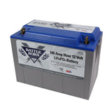 Lithium RV Battery by Battle Born (100AH, 12V) - Campervan HQ