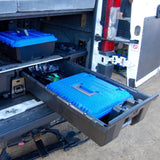 Decked Drawer System D-Box - Campervan HQ - 2
