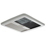 Dometic Heki Mini Plus RV Skylight (Interior View, Fly Screen) - Campervan HQ
