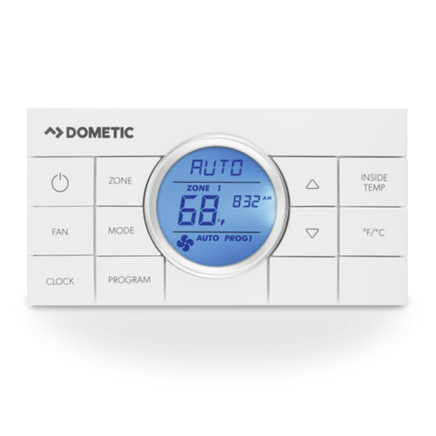 Dometic Multi-Zone CCC Wall Thermostat