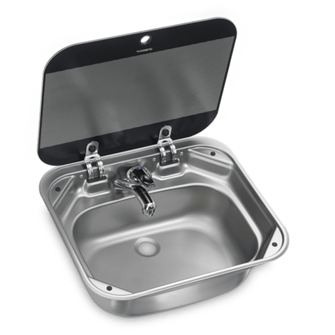 Dometic VA8000 Deep Rv Sink - Campervan HQ