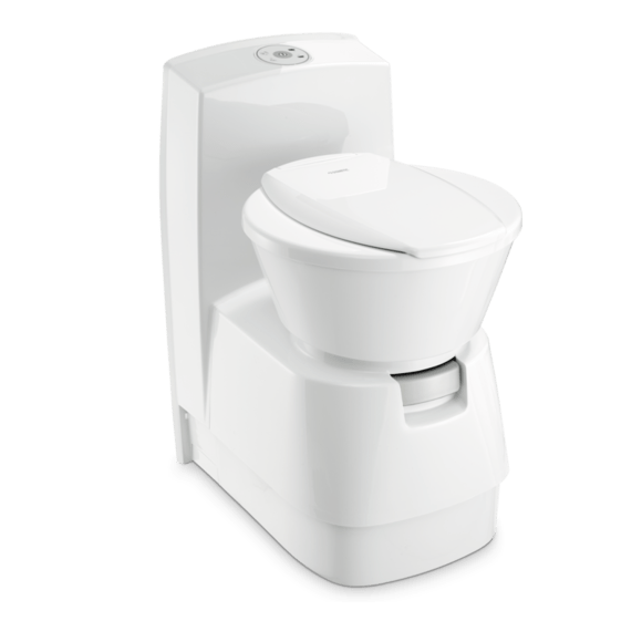Dometic CTS4110 RV Cassette Toilet