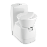 Dometic CTS4110 RV Cassette Toilet (Swivelled) - Campervan HQ