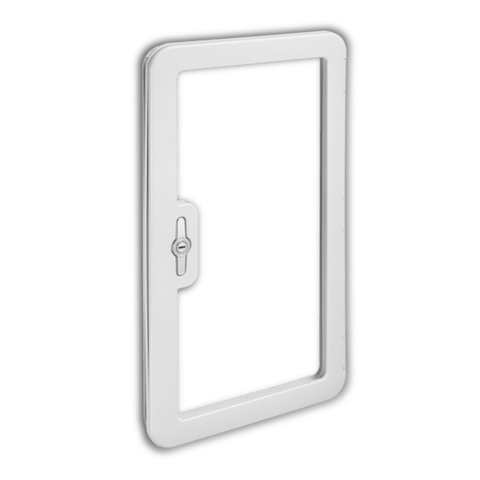 Dometic SK5 Service Door for Cassette Toilets - Campervan HQ