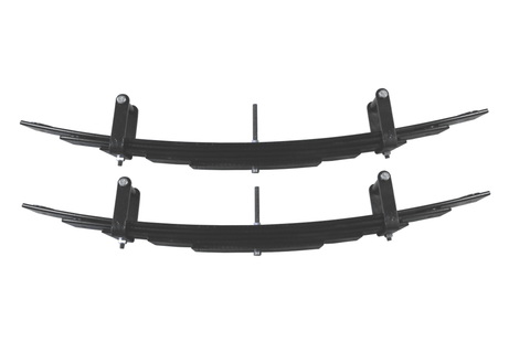 Ford Transit Rear Mini 5 Leaf Spring Pack - Campervan HQ