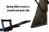 Multi Leaf Spring Pack Benefits - Campervan HQ