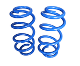 Ford Transit 2.0 Lift Kit Blue Coil - Campervan HQ